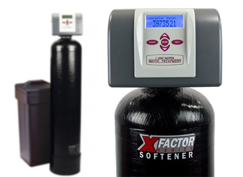 Lancaster X Factor Water Treatmeant System